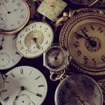 Photo of retro watches