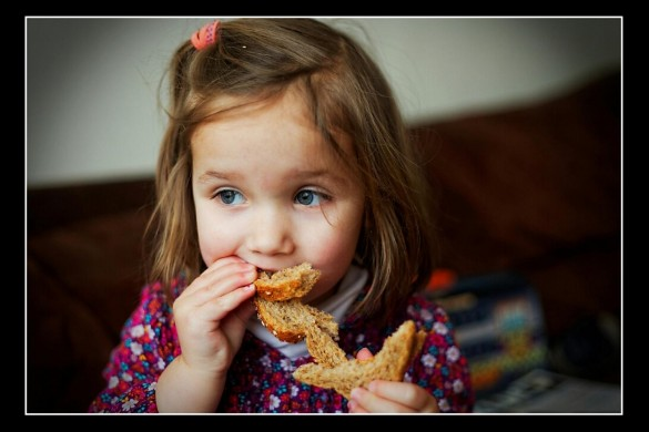 Kids Photography: a Mini-Gallery by @meanrat