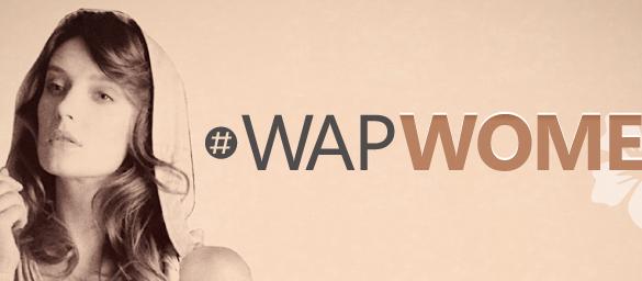 #WAPwomen