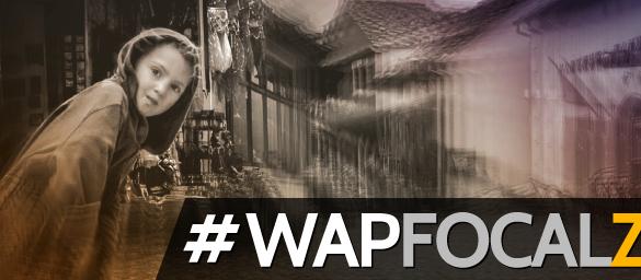 The Weekend Art Project: #WAPfocalzoom