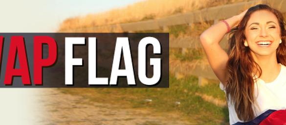 The Emotion of Flag Photography: #WAPflag