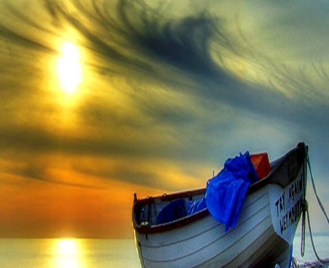 Exotic Boats Photography: Mini-Gallery