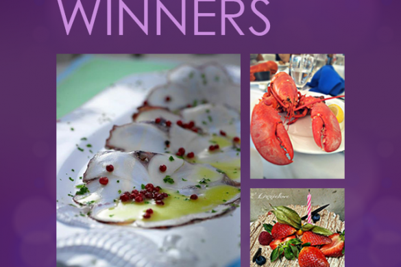 PicsArt Serves Up The Top 10 Photo's From #WAPfood