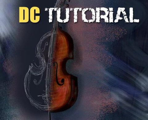 9 Easy Steps to Draw a Musical Instrument using PicsArt