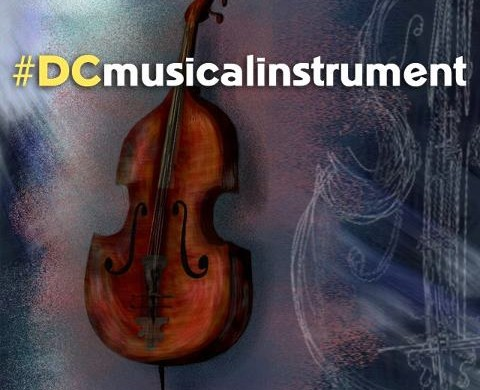 DC Musical Instruments Challenge Announcement