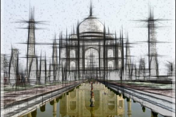 The 10 Most Astonishing Images: Weekend Art Project #WAPpencilart Winners