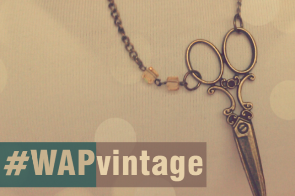 Participate in the vintage photography weekend art project for Weekend art projects