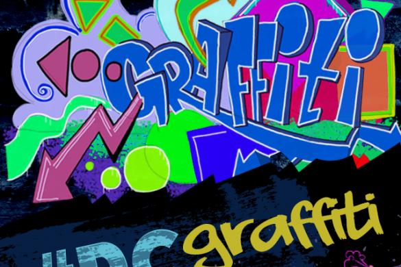 Enter the PicsArt Graffiti Drawing Challenge #DCGraffiti