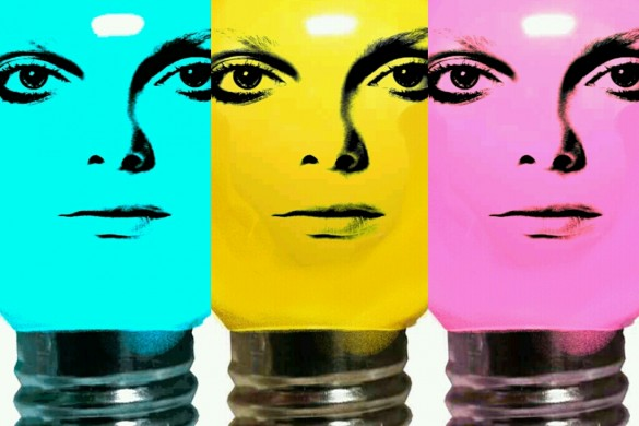 That Pop Art Mood... PopArt Photo Gallery by @sterayb