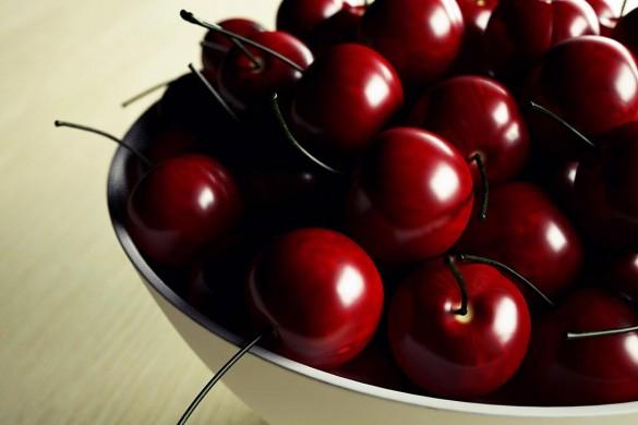 Taste of Summer...Photo Gallery of Fruits