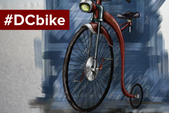 Pedal Your Way into the PicsArt Bike Drawing Contest #DCbike