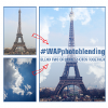 Blend Your Photos For The Weekend Art Project: Creating Hybrid Masterpieces