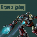 Robot Drawing Challenge