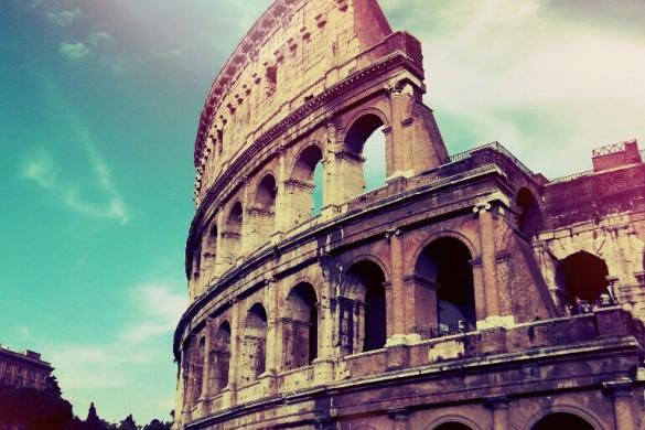 A Photo Gallery: Italy Photo Tour