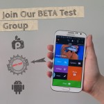 Test beta version of picsart updates