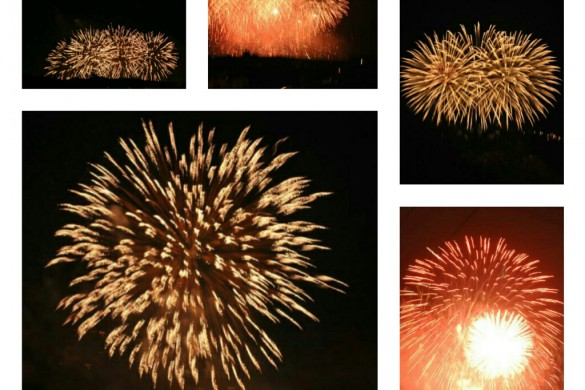 Photo Gallery of Fireworks