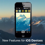Picsart update with new features for iOS devices