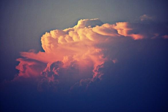 Cloud Watching Photo Gallery