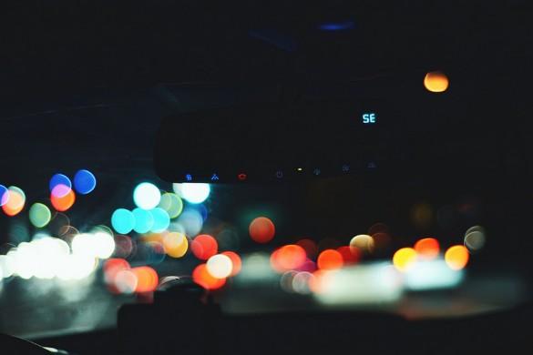 Night City Lights: A Photo Gallery