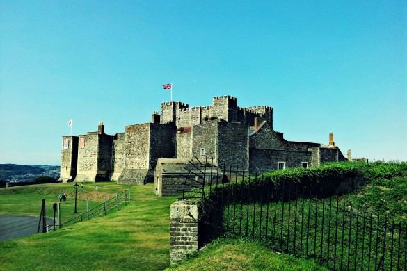 A Photo Gallery of Castles and Fortresses