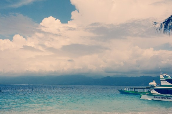 The Island of Peace: A Photo Gallery of Bali
