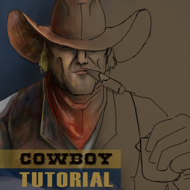how to draw a cowboy boot step by step
