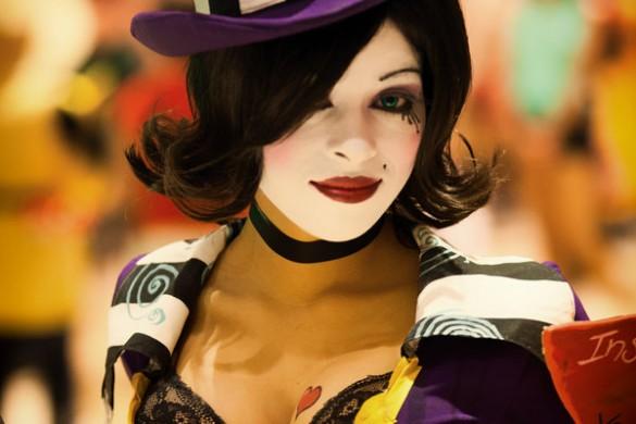 Harley Quinn and the Joker Star in Enasni Volz' User Gallery