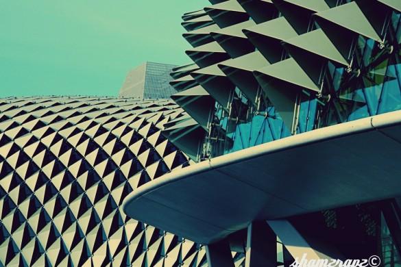 Travel to Singapore: Exploring the Country Through Photo Walk