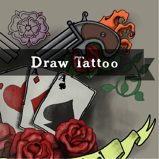tattoo drawing