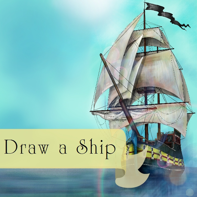 ship drawings