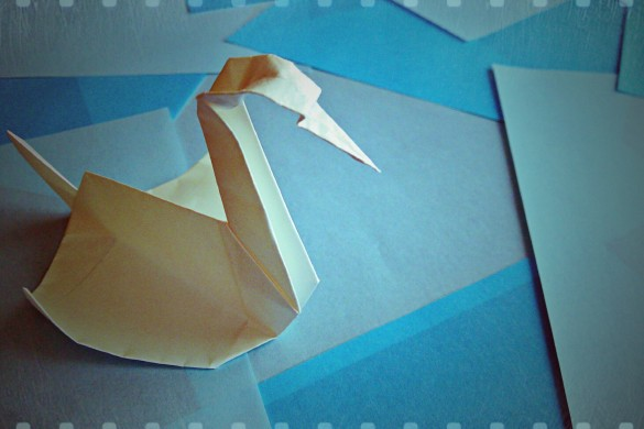 9 Shots of Amazing Origami: A PicsArt Photo Gallery