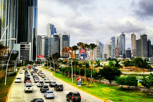 Travel to Panama: Exploring the Country Through Featured Images