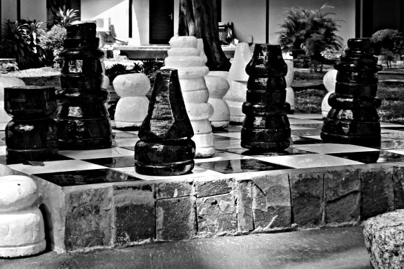 Check this out Mate! A Gallery of Chess