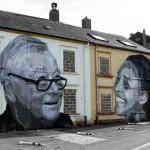 Street art photos by Hugo Mendes