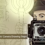 Tutorial for the camera drawing challenge