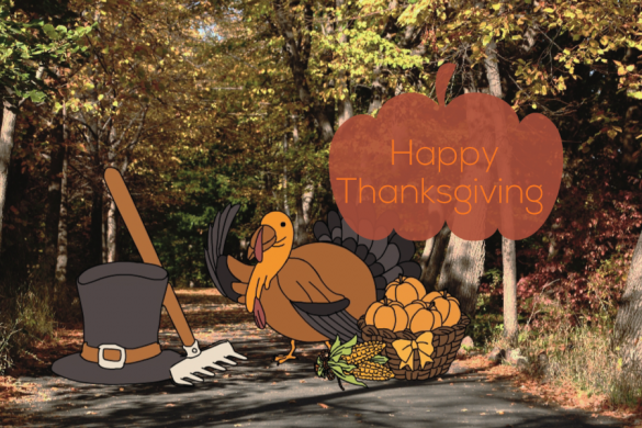 Download our Thanksgiving Clipart Package