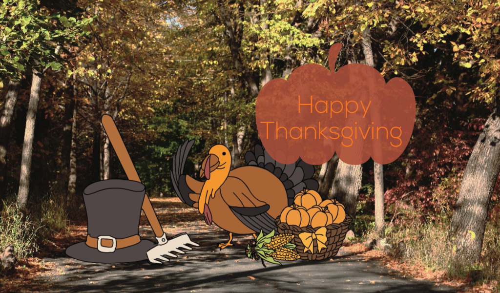 happy thanksgiving clipart package