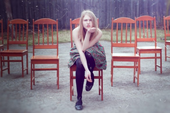 Jeny Valter's Photo Gallery: in Soft Focus