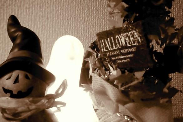 Trick or Treat: Halloween Art Gallery