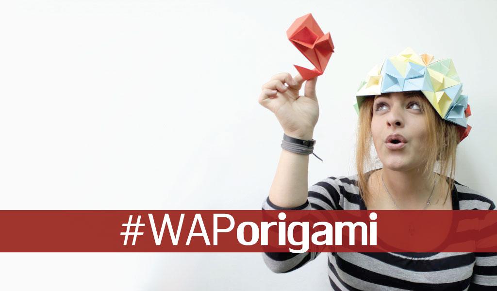 origami photo contest