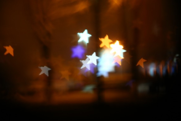 10 Stunning Examples of Bokeh Photography
