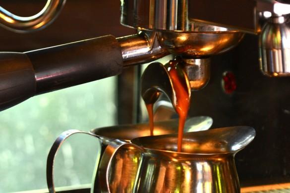 Cup o' Joe: A Photo Gallery of Coffee Shops