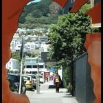 Photo of New Zealand street