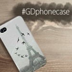 Phone case design challenge