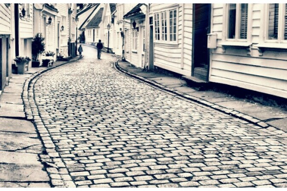 Photo Gallery: Streets