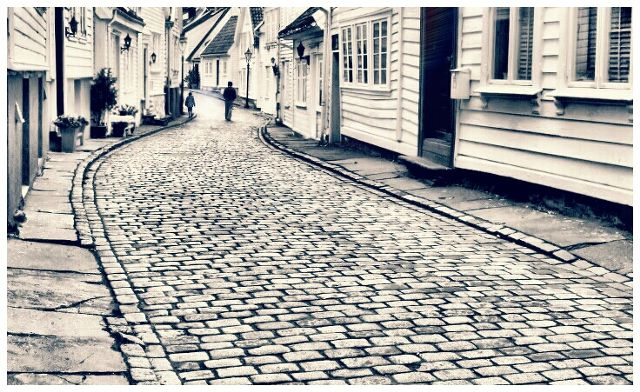 pictures of streets