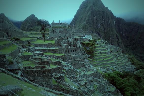 Travel to Peru: Exploring the Country through Photo Walk
