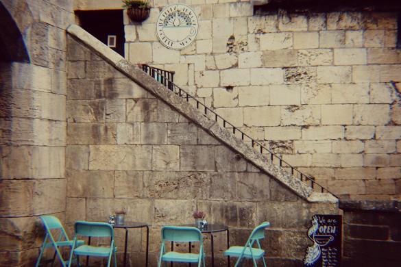Coffee Shop Photo Gallery