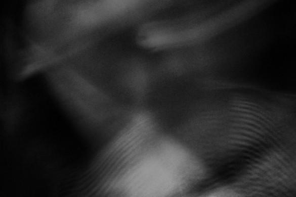 Creating Suspense: Black and White Photos by PicsArtist Sarah