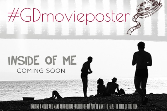 Design your own Movie Poster for the Graphic Design Contest!